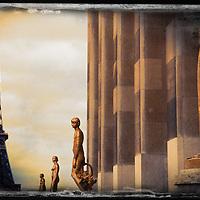 Where: Paris France.