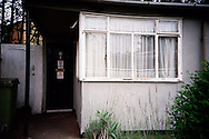 Post-war prefabs in Peckham, Dulwich and Nunhead, South London, UK