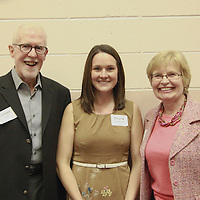2016 UWL School of Education Scholarship Awards