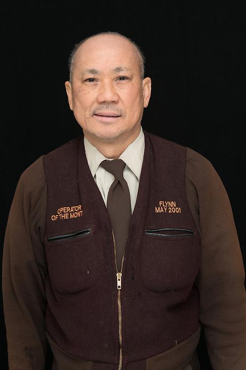 Flynn Operator 2538, Khaisao Tham | September 30, 2016