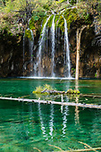 Colorado: Hanging Lake, Glenwood Canyon