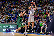 DESCRIZIONE : Eurolega Euroleague 2015/16 Group D Unicaja Malaga - Dinamo Banco di Sardegna Sassari<br /> GIOCATORE : Matteo Formenti<br /> CATEGORIA : Tiro Tre Punti Three Point Ritardo<br /> SQUADRA : Dinamo Banco di Sardegna Sassari<br /> EVENTO : Eurolega Euroleague 2015/2016<br /> GARA : Unicaja Malaga - Dinamo Banco di Sardegna Sassari<br /> DATA : 06/11/2015<br /> SPORT : Pallacanestro <br /> AUTORE : Agenzia Ciamillo-Castoria/L.Canu