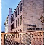 sede dell'Unione Industriale di Torino