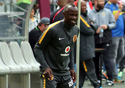 PSL: Uganda defender Godfrey Walusimbi - Cape Town City v Kaizer Chiefs, 15 September 2018