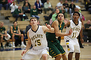MBKB: Beloit College vs. St. Norbert College (1-22-14)