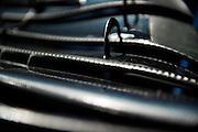 May 20-24, 2015: Monaco - Mclaren Honda wing detail