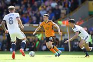 Wolverhampton Wanderers v Middlesbrough, 5 August 2017