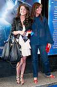 12.APRIL.2011. MANCHESTER<br /> <br /> BROOKE VINCENT AND HER MOTHER NICOLA VINCENT ARRIVING ON THE BLUE CARPET FOR GHOST THE MUSICAL AT THE OPERA HOUSE IN MANCHESTER.<br /> <br /> BYLINE: EDBIMAGEARCHIVE.COM<br /> <br /> *THIS IMAGE IS STRICTLY FOR UK NEWSPAPERS AND MAGAZINES ONLY*<br /> *FOR WORLD WIDE SALES AND WEB USE PLEASE CONTACT EDBIMAGEARCHIVE - 0208 954 5968*