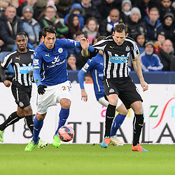 Leicester v Newcastle | FA Cup | 3 January 2015