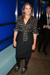 TRACEY EMIN at a dinner hosted by Anya Hindmarch and Dylan Jones to celebrate the end London Collections: Men 2014 held at Hakkasan, 8 Hanway Place, London on 8th January 2014.