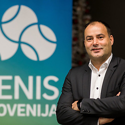20181212: SLO, Tennis - General Assembly of Tenis Slovenija