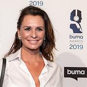 NLD/Hilversum/20190311  - Uitreiking Buma Awards 2019, Leontien Borsato