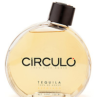 Circulo Tequila Reposado -- Image originally appeared in the Tequila Matchmaker: http://tequilamatchmaker.com