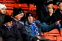 Bristol Rovers fans - Mandatory by-line: Robbie Stephenson/JMP - 27/10/2018 - FOOTBALL - Oakwell Stadium - Barnsley, England - Barnsley v Bristol Rovers - Sky Bet League One