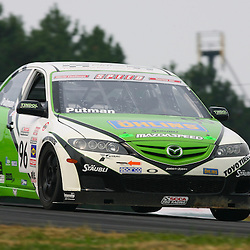 2008 Speed WC Touring Car- Mid Ohio