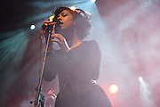Photos of Phox performing live at Reykjavik Art Museum during Iceland Airwaves Music Festival 2014 in Reykjavik, Iceland. November 6, 2014. Copyright © 2014 Matthew Eisman. All Rights Reserved