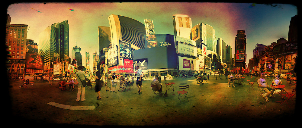 New-York City, Times Square