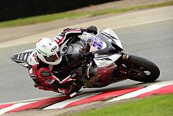 #33 Keith Farmer Clogher Team Appleyard Macadam Racing Yamaha Dickies British Supersport