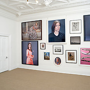 Peter McLeavey Gallery 4210 Yvonne Todd