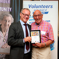 18.07.2013 &copy; Blake Ezra Photography Ltd 2013. <br /> Jewish Care Volunteer Awards, held at the Michal Sobell Community Centre, Golders Green. <br /> Not for forwarding or commercial use. <br /> www.blakeezraphotography.com