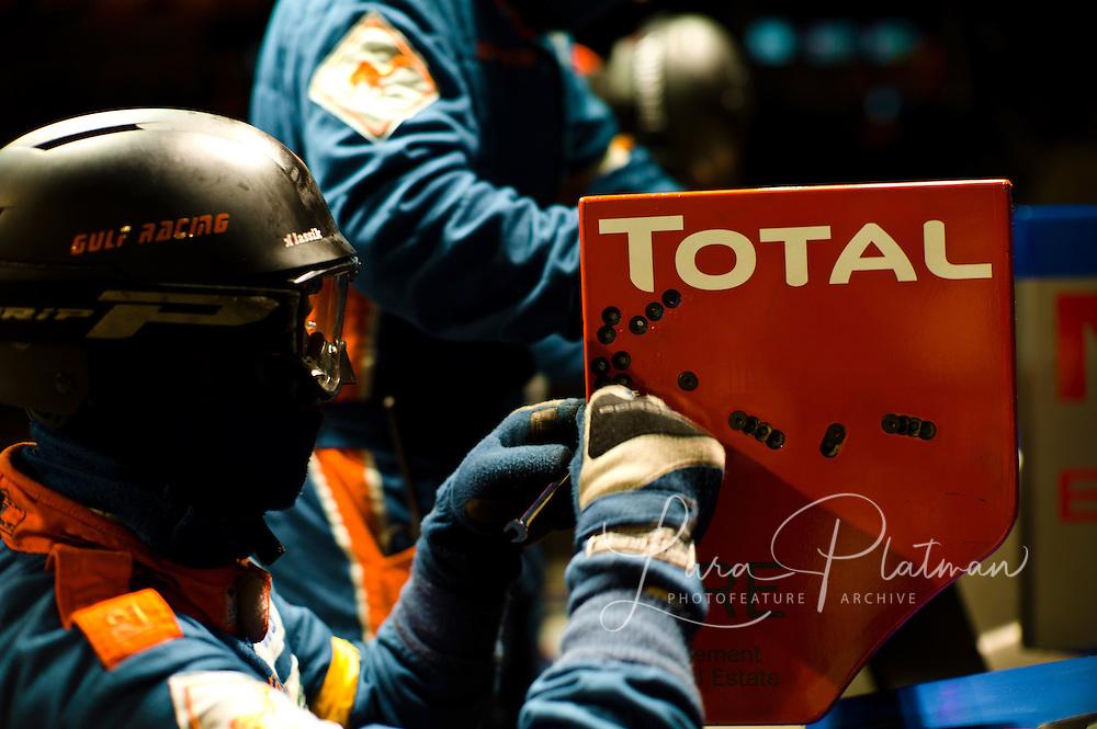 Le Mans 24hour 2013 Le Mans 24hours 2013