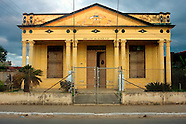 Moron, Ciego de Avila, Cuba.