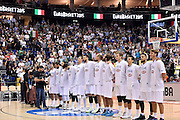 DESCRIZIONE : Berlino Eurobasket 2015 Group B Italia Germania Italy Germany<br /> GIOCATORE :&nbsp;team<br /> CATEGORIA : nazionale maschile senior A<br /> GARA : Berlino Eurobasket 2015 Group B Italia Germania Italy Germany<br /> DATA : 09/09/2015<br /> AUTORE : Agenzia Ciamillo-Castoria
