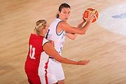 DESCRIZIONE : Bormio Torneo Internazionale Femminile Olga De Marzi Gola Italia Belgio <br /> GIOCATORE : Eva Giauro <br /> SQUADRA : Nazionale Italia Donne Italy <br /> EVENTO : Torneo Internazionale Femminile Olga De Marzi Gola <br /> GARA : Italia Belgio Italy Belgium <br /> DATA : 26/07/2008 <br /> CATEGORIA : Passaggio <br /> SPORT : Pallacanestro <br /> AUTORE : Agenzia Ciamillo-Castoria/S.Silvestri <br /> Galleria : Fip Nazionali 2008 <br /> Fotonotizia : Bormio Torneo Internazionale Femminile Olga De Marzi Gola Italia Belgio <br /> Predefinita :