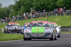 BRSCC MX-5 SuperCup Castle Combe 2015