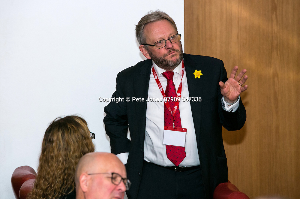 Marie Curie Palliative Care;<br /> Professor Bill Noble;<br /> Round the Clock Conference 2016;<br /> Royal Soc of Medicine, Wimpole St, London;<br /> 19th October 2016.<br /> <br /> &copy; Pete Jones<br /> pete@pjproductions.co.uk