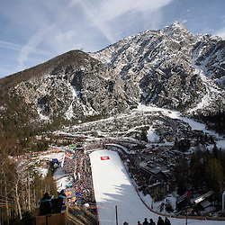 20080314: Nordic Ski - FIS World Cup Ski Jumping Planica