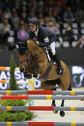 Brash, Scott, Ursula XII<br /> Lyon - Weltcup Finale<br /> Finale III<br /> © www.sportfotos-lafrentz.de/Stefan Lafrentz