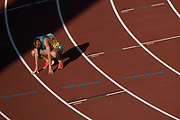 Illustration during the IAAF World U20 Championships 2018 at Tampere in Finland, Day 1, on July 10, 2018 - Photo Julien Crosnier / KMSP / ProSportsImages / DPPI