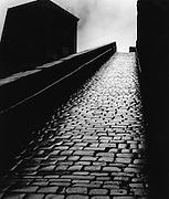 Snicket in Halifax 1937