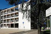 Casa del fascio, Como, Italien<br /> Architekt: Giuseppe Terragni