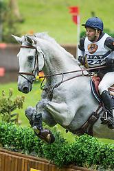 Vanhouche Giel, (BEL), Figaro de Verby   <br /> Cross country - CIC3* Luhmuhlen 2016<br /> © Hippo Foto - Jon Stroud<br /> 18/06/16