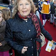 NLD/Amsterdam/20101010 - Premiere Sinterklaas en het Pakjes Mysterie, Wieteke van Dort