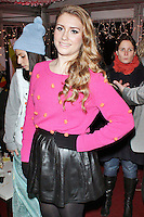LONDON - December 10: Ella Henderson at the Very.co.uk - Catwalk Event (Photo by Brett D. Cove)