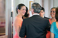 Jul 12, 2014; San Antonio, TX, USA; Wedding photo at the The Club at Sonterra<br /> .