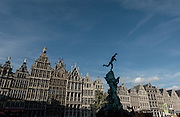 Antwerp, Market square