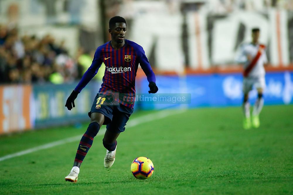 صور مباراة : رايو فاليكانو - برشلونة 2-3 ( 03-11-2018 )  20181103-zaa-a181-306