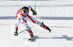 18.03.2017, Aspen, USA, FIS Weltcup Ski Alpin, Finale 2017, Slalom, Herren, im Bild Marcel Hirscher (AUT) // Marcel Hirscher of Austria during the men's Slalom of 2017 FIS ski alpine world cup finals. Aspen, United Staates on 2017/03/18. EXPA Pictures © 2017, PhotoCredit: EXPA/ Erich Spiess