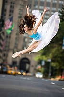 Dance As Art The New York City Photography Project with dancer