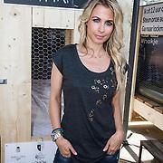 NLD/Zandvoort/20140518 - Lock me Up - Free a Girl  2014, Vivian Reijs