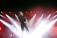 Fitz and The Tantrums at The Aragon Ballroom 2013