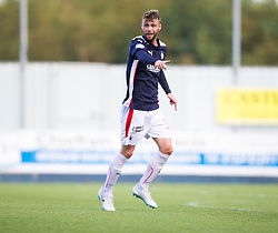 Falkirk's Rory Loy.<br /> Falkirk 1v 1 Dumbarton, Scottish Championship game played 20/9/2014 at The Falkirk Stadium .