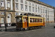 Street scenes from Porto