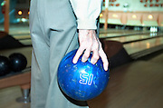 Bowling at the Rock n Bowl, New Orleans, LA