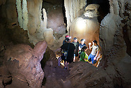 Ian Anderson's Caves Branch, Cave River Tour