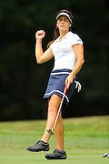 Sofi Toccafondi during the LPGA Futures Tour Eagle Classic at the Richmond Country Club on Aug. 13, 2011 in Richmond, Va...© 2011 Scott A. Miller
